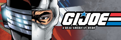 GI Joe @ DriveThruComics