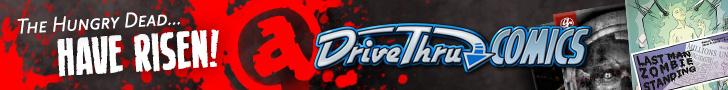Zombies! - Available Now @ DriveThruComics.com