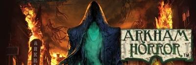 Arkham Horror @ DriveThruFiction