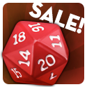 Huge Discounts on RPGNOW