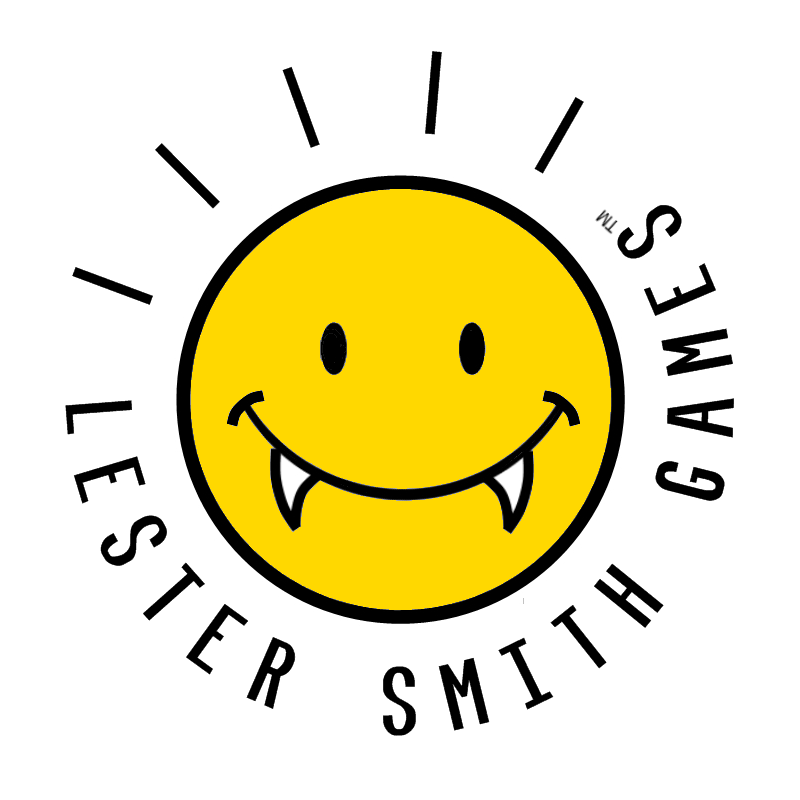 LesterSmithGames