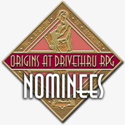 Origins Award nominees announced