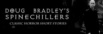 Doug Bradley's Spinechillers @ DriveThruFiction
