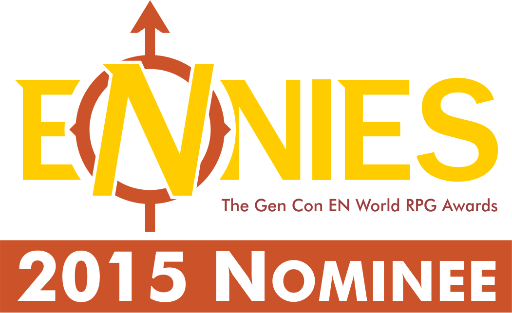 ENnie Awards 2015 Nominees