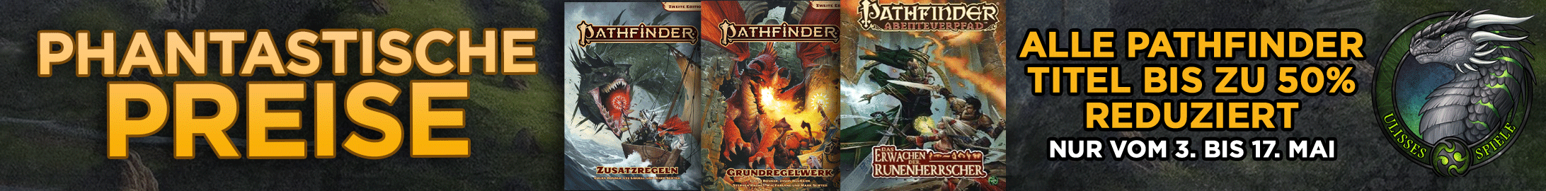 Pathfinder Promotion