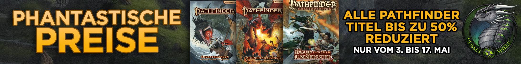 Pathfinder Promotion