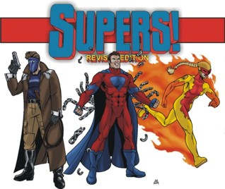 SUPERS! Revised Edition